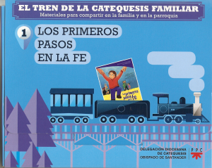 EL TREN DE LA CATEQUESIS FAMILIAR.- 1.-0000