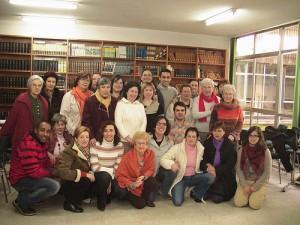 Escuela Torrelavega