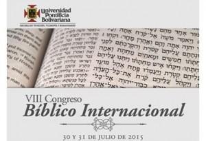 Congreso Biblico 2015